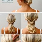 Easy hairstyles to do