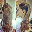 Good hairstyles for braids