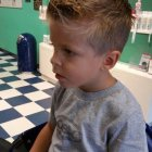 Hairstyles for young kids