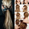Make easy hairstyles