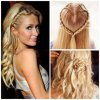 Plaits in hair styles