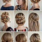 Style of hair