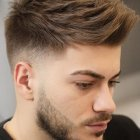Celebrity mens haircuts 2020