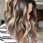 Colour hairstyles 2020