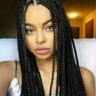 Current black hairstyles 2020