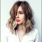 Fashionable short hairstyles for women 2020