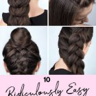 Hairstyles 2020 for school