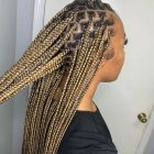 Latest hairstyle for ladies 2020