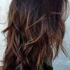 Latest layered hairstyles 2020