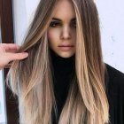 Latest long hairstyles 2020