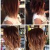 Long length layered hairstyles 2020