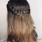 New hairstyles 2020 for girls easy
