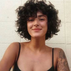 Short and curly hairstyles 2020