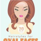 Trendy hairstyles for round faces 2020