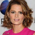 2021 curly short hairstyles