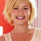 Best 2021 hairstyles for round faces
