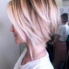 Best haircuts for round faces 2021