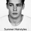 Celebrity mens haircuts 2021