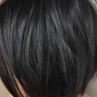 Hairstyles 2021 thick hair