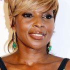 Mary j hairstyles 2021