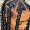 Plaiting hairstyles 2021