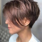 Short hairstyles for fine hair 2021