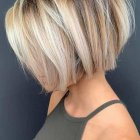 Short hairstyles for women for 2021