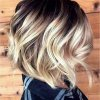 Short hairstyles trends 2021