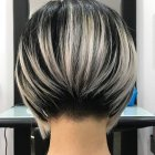 Short new hairstyles 2021
