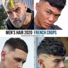 Top 20 haircuts for 2021