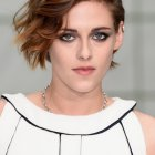Cropped hairstyles 2016