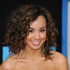 Haircuts for curly hair 2016