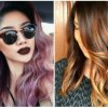 Hairstyle color 2016