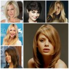 Hottest hairstyles 2016