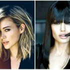 Latest hair trends for fall 2016