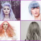 New hair colors for 2016