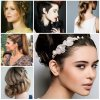 Updo hairstyles 2016