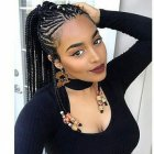 Beautiful african hairstyles