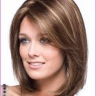 Cool hairstyles for shoulder length hair