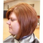 Good hairstyles for fat faces