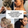 Good hairstyles for naturally curly hair