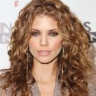 Great haircuts for curly hair