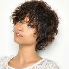 2016 curly short hairstyles
