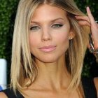 Celebrity hairstyles for 2016