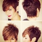 Latest 2016 short hairstyles