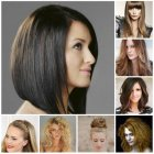 Modern hairstyles for 2016
