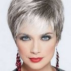 Short new hairstyles 2016