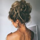 2018 updos for long hair
