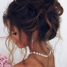 Beautiful updos for prom