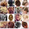 Easy grad hairstyles